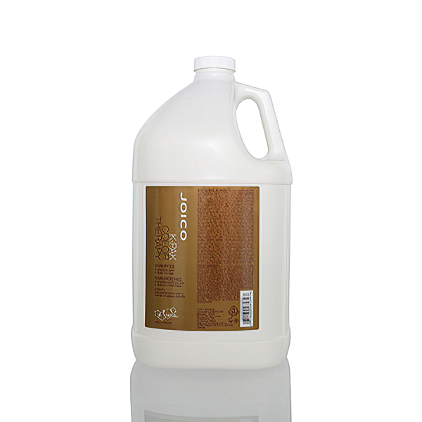 Joico K-pak /  Color Therapy Unisex Shampoo 128 oz / Gallon In N,a