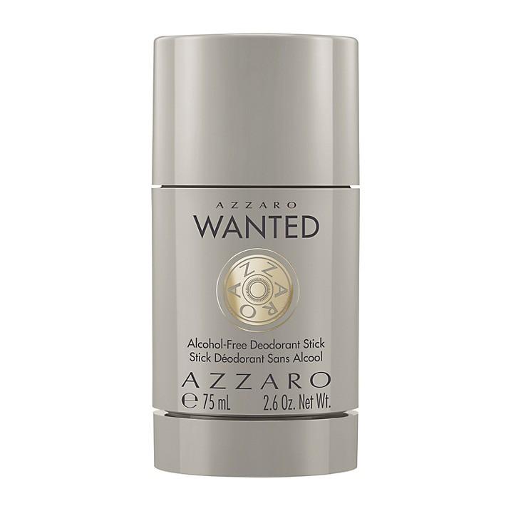 Azzaro Wanted /  Deodorant Stick 2.6 oz (75 Ml) (m) In N,a