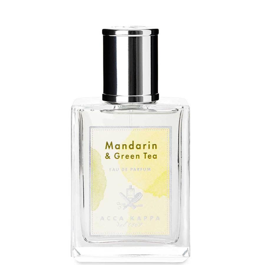 Acca Kappa Ladies Mandarin & Green Tea Edp Spray 1.7 oz Fragrances 8008230024249