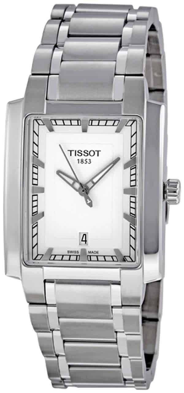 TISSOT TXL MENS WATCH T061.510.11.031.00