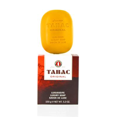 Wirtz Tabac Original By  Luxury Soap 5.3 oz (m) In N,a