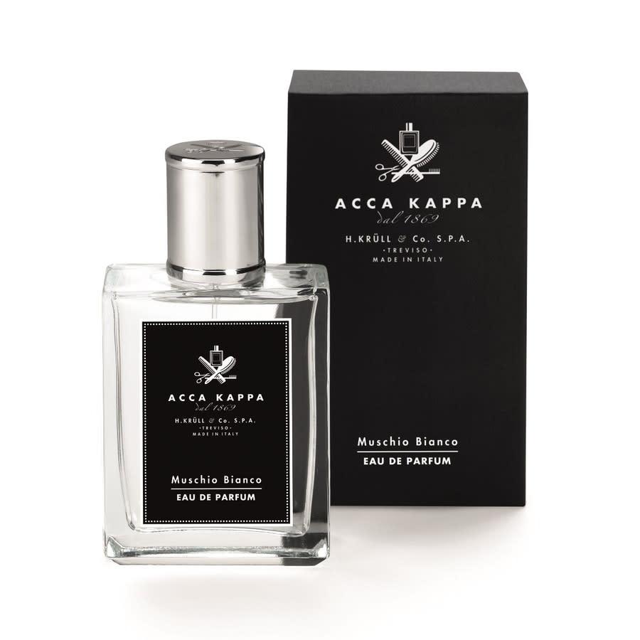 Acca Kappa Ladies White Moss Edp Spray 1.7 oz Fragrances 8008230005347