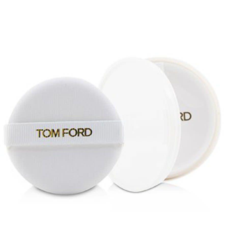 Tom Ford Ladies Soleil Glow Tone Up Hydrating Cushion Compact Foundation Spf40 Refill 0.42 oz # 1.3 Warm Porc In N,a