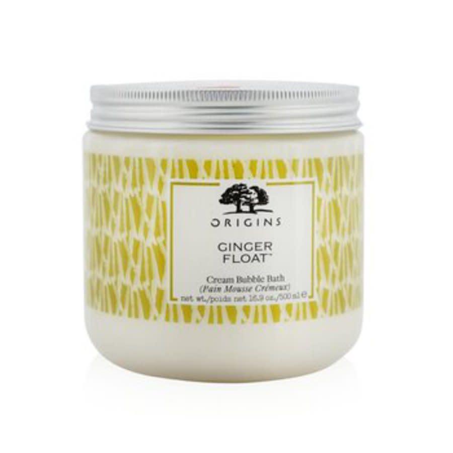 Origins Unisex Ginger Float Cream Bubble Bath 17.6 oz Bath & Body 717334057258