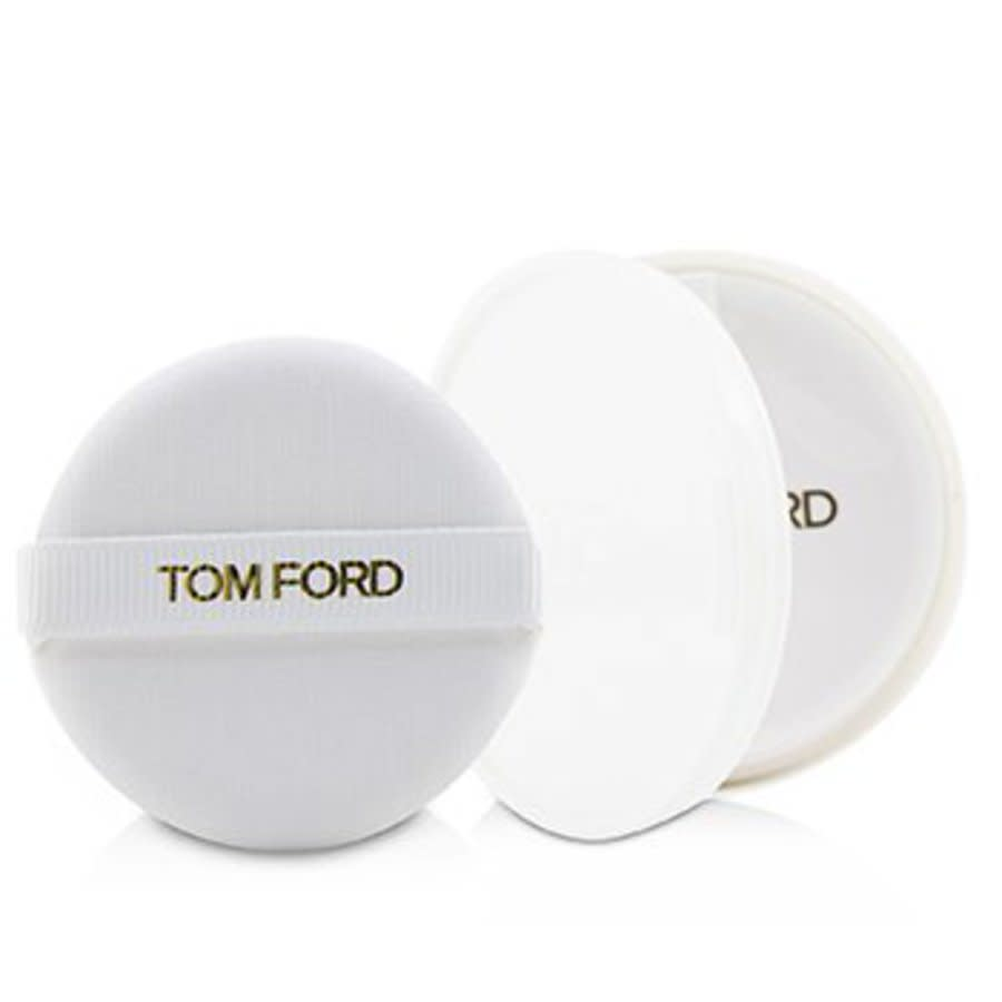 Tom Ford Ladies Soleil Glow Tone Up Hydrating Cushion Compact Foundation Spf40 Refill 0.42 oz # 2.0 Buff Make In N,a