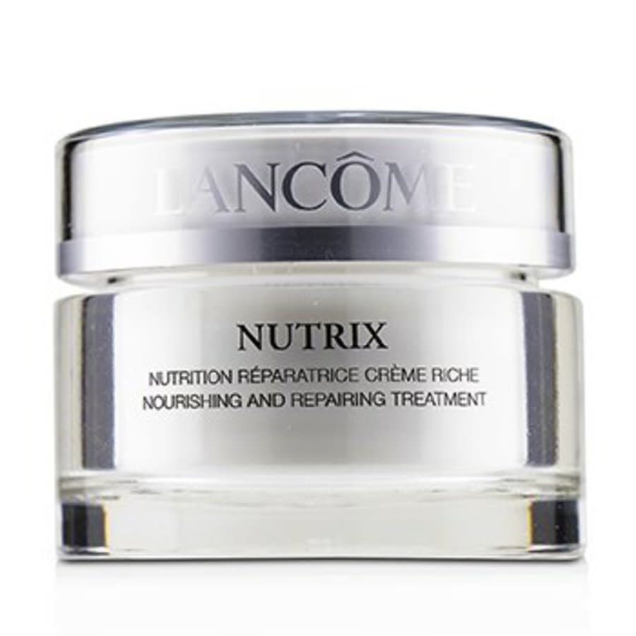 Lancôme - Nutrix Nourishing And Repairing Treatment Rich Cream - For Very Dry In Beige