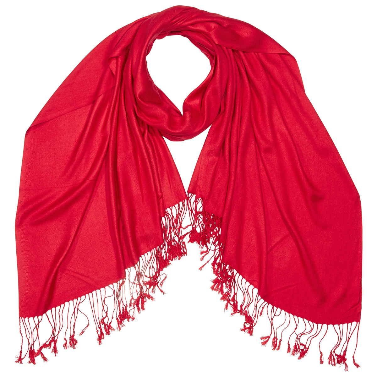 Ryuuho Ladies Red Echo Design Wrap