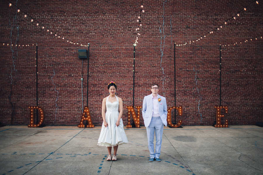 Connie & Chris 15 | Benjamin Franklin Institute of Technology | Boston, MA
