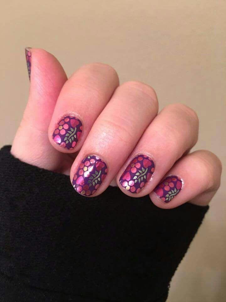 Jamberry nails alberta