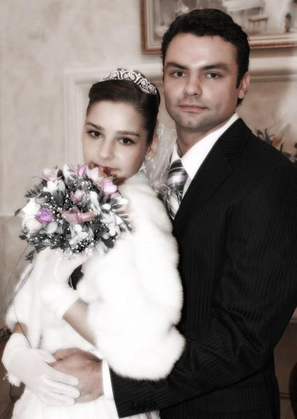 Алексей Фадеев: фото с женой фото