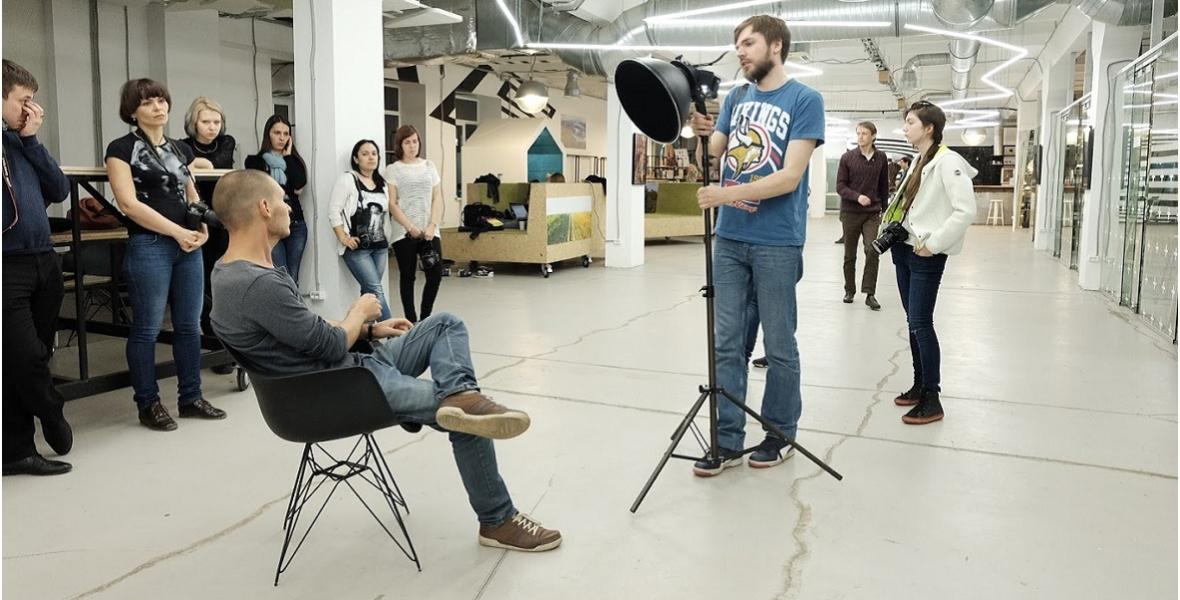 Бизнес план фотошкола