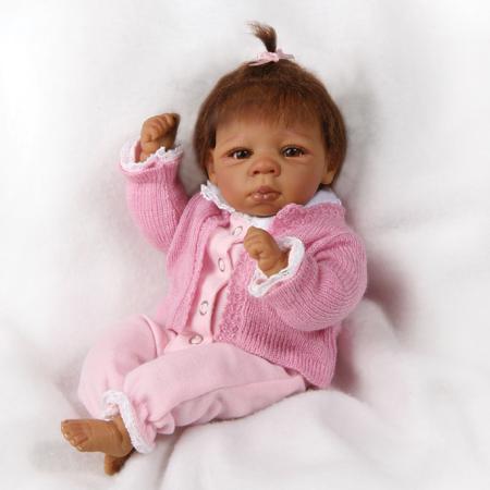 Ashton drake tiny miracles dolls