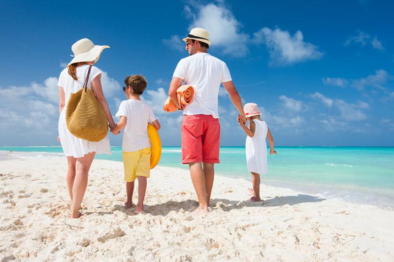 Есть ли песчаные пляжи в сочи
