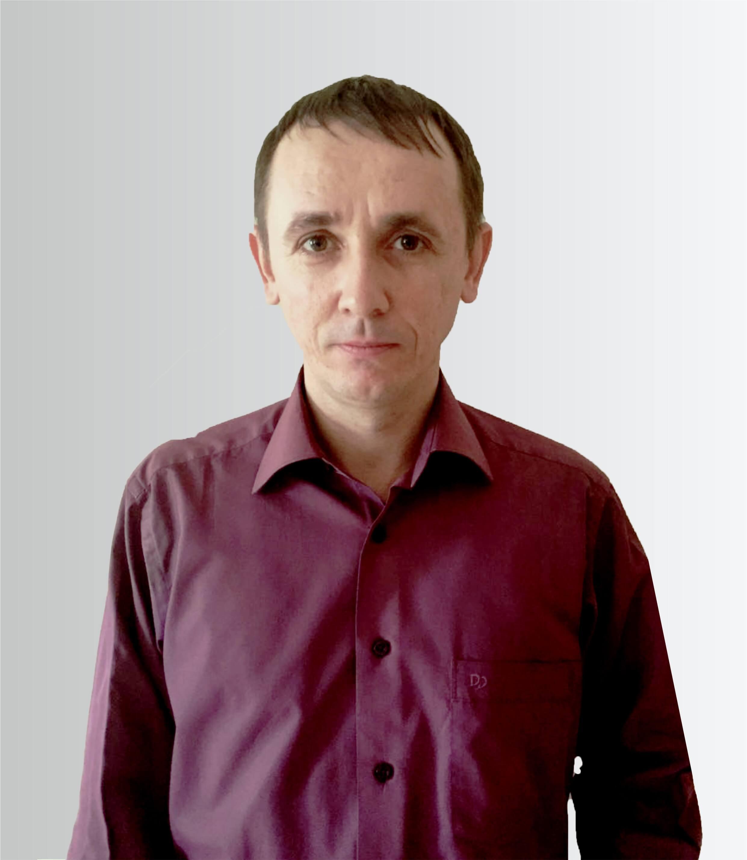 Бедрин Евгений Юрьевич