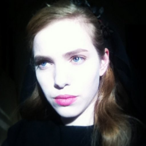 Дарья циберкина инстаграм