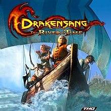 Drakensang river of time wiki
