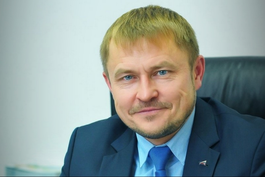 Опора россии калинин александр сергеевич