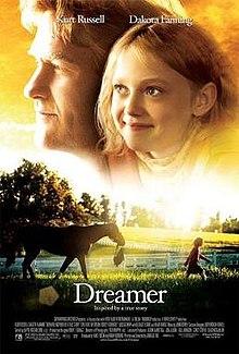 Dreamer dakota fanning movie