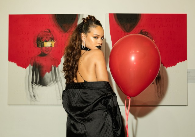 Rihanna roll out download
