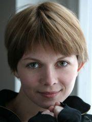 Екатерина Федулова