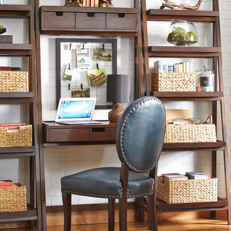 Carson Shelf Baskets - Natural