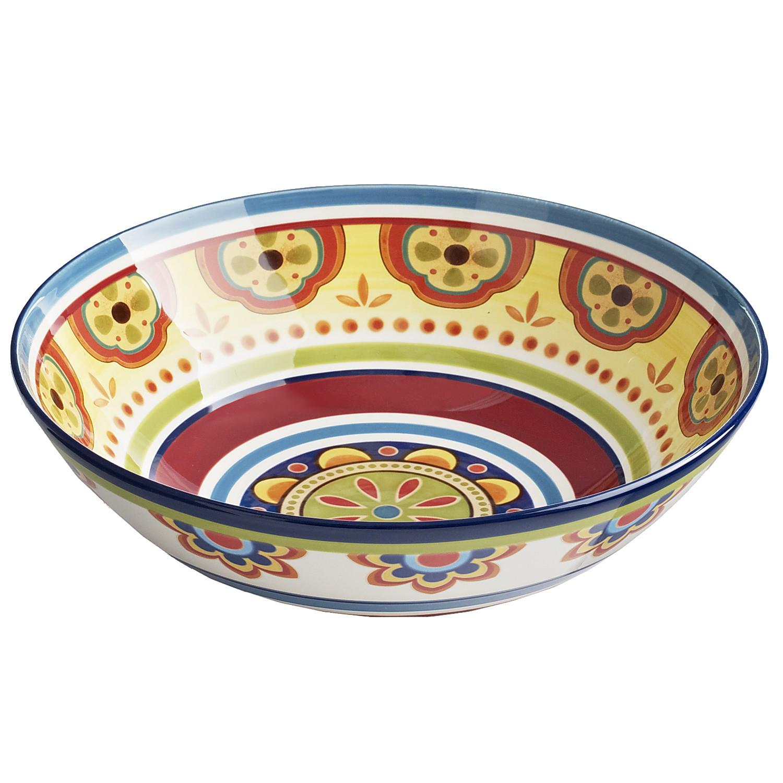 Mexicali Serving Bowl