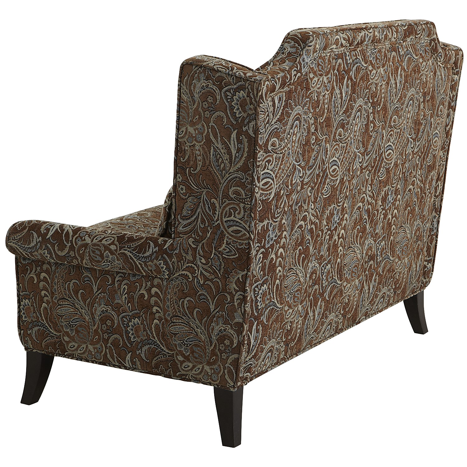 Headington Loveseat - Paisley Brown