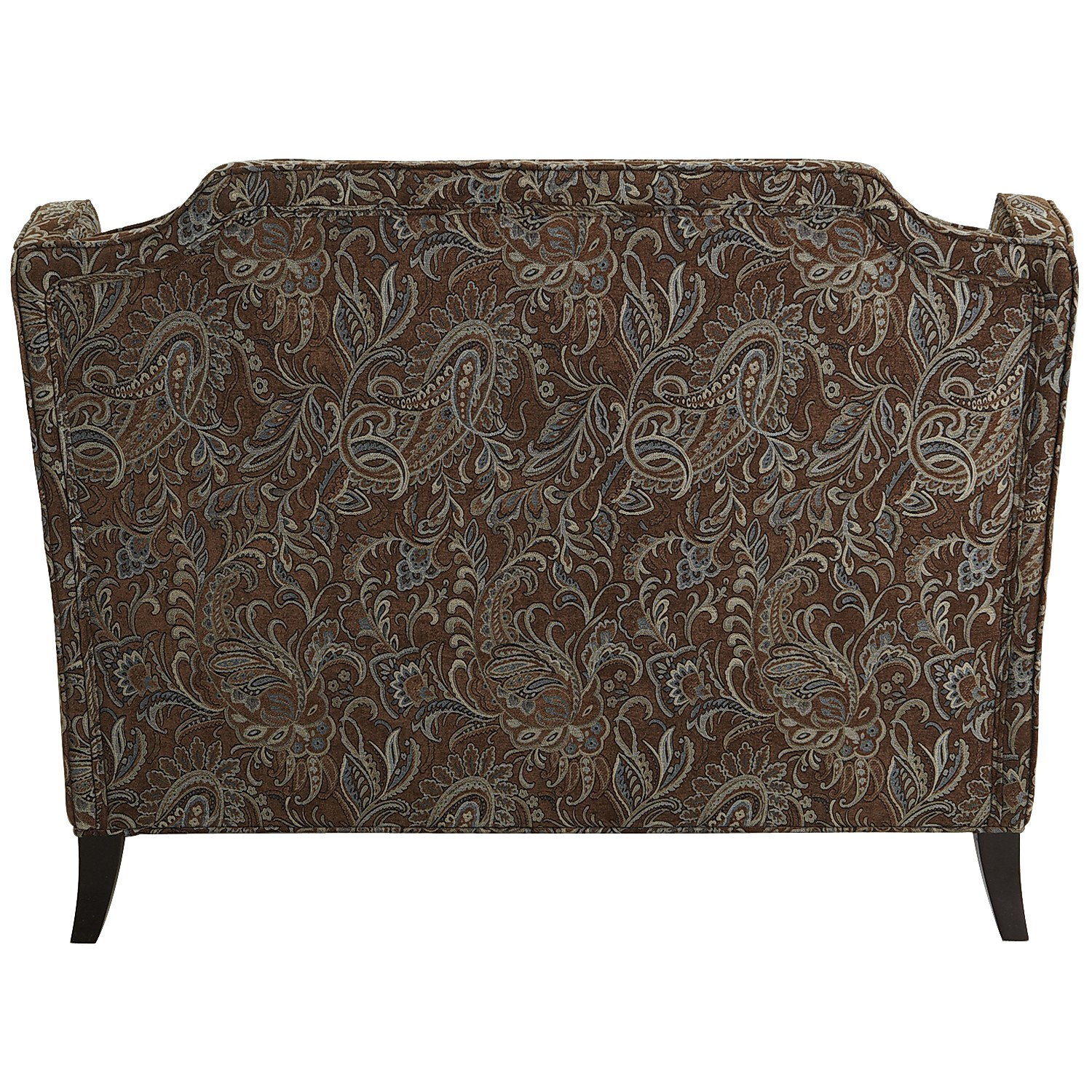 variation thumbnail of Headington Loveseat - Paisley Brown