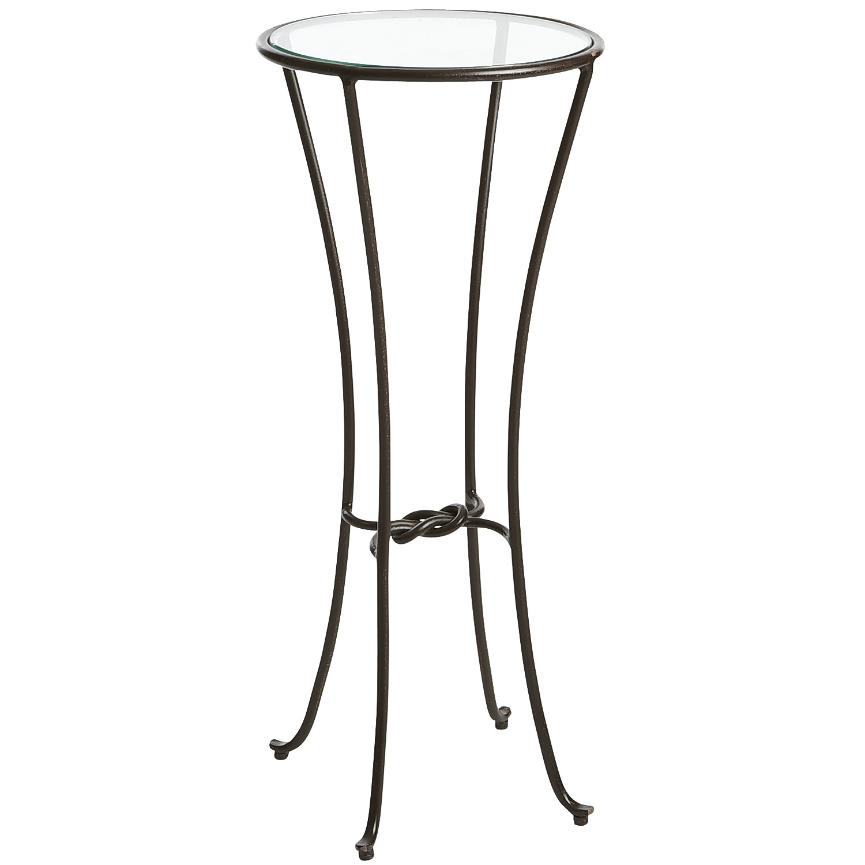 Knot Pedestal Table