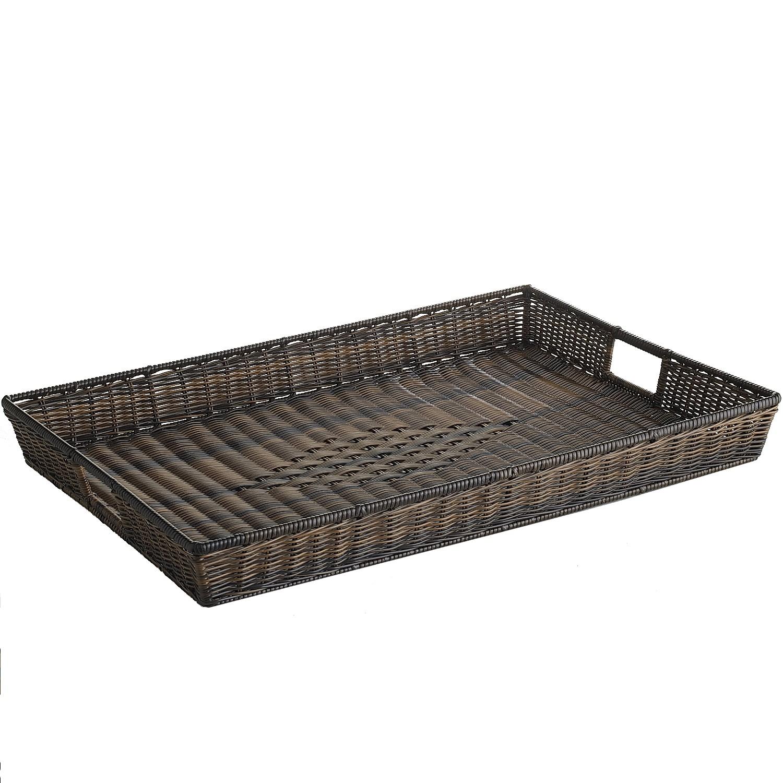 Oversized Outdoor Tray