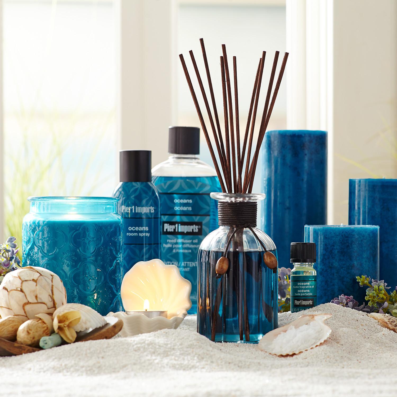 Oceans® Diffuser Oil
