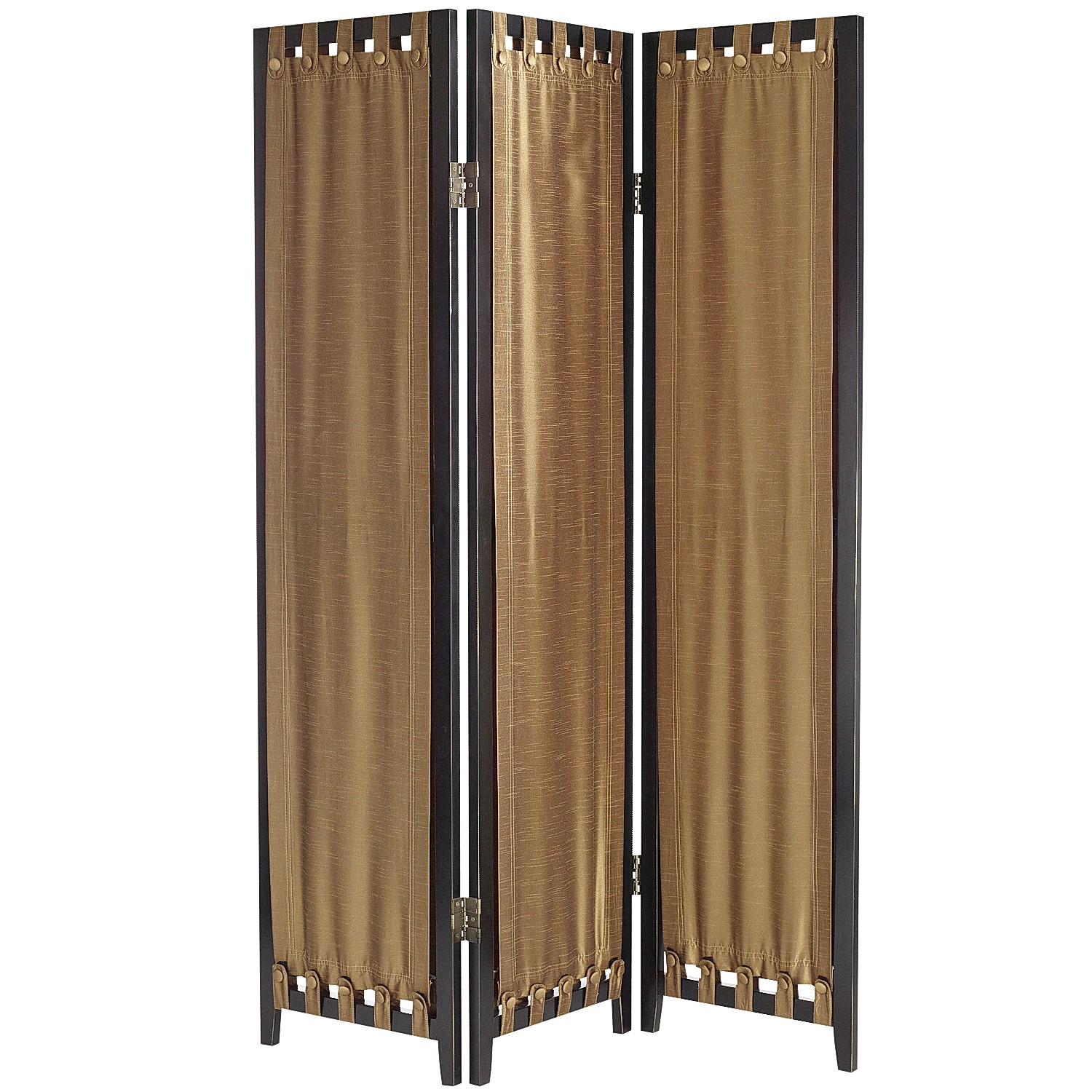 Tabique Gold Room Divider