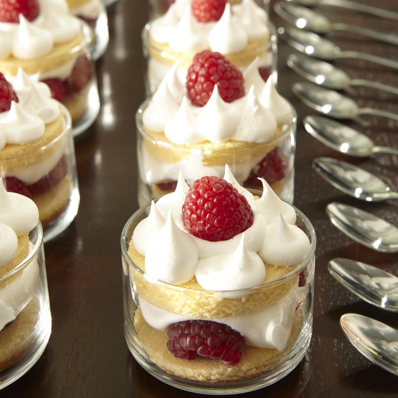 Mini Dessert Bowls - Set of 24