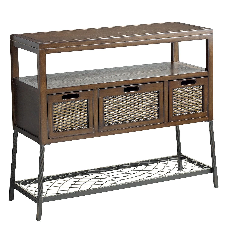 Logan Console Table