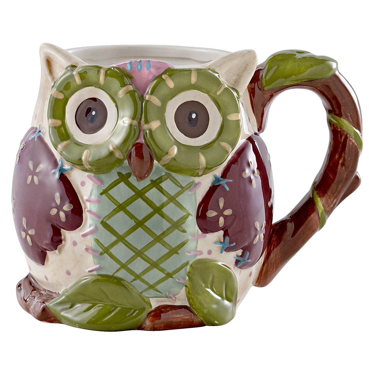 variation thumbnail of Owl Mug