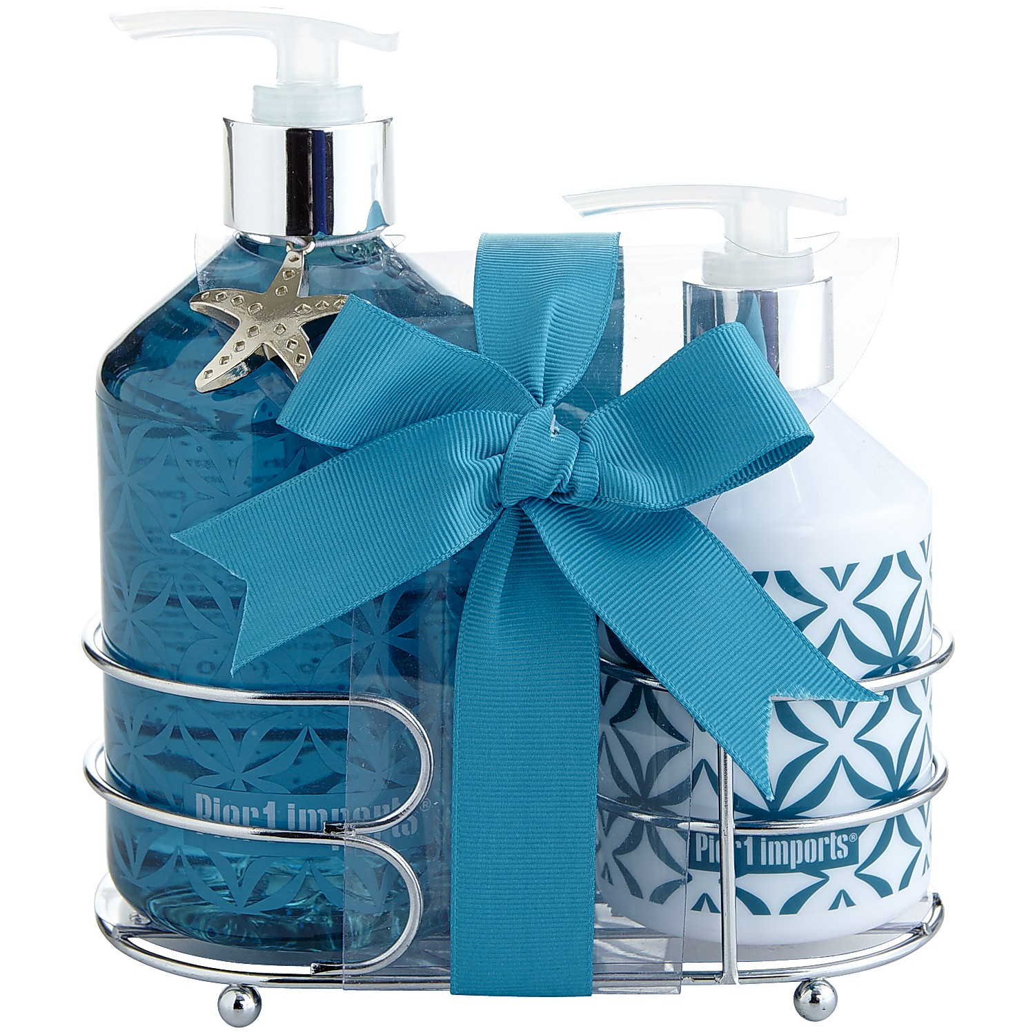 Oceans® Soap & Lotion Caddy