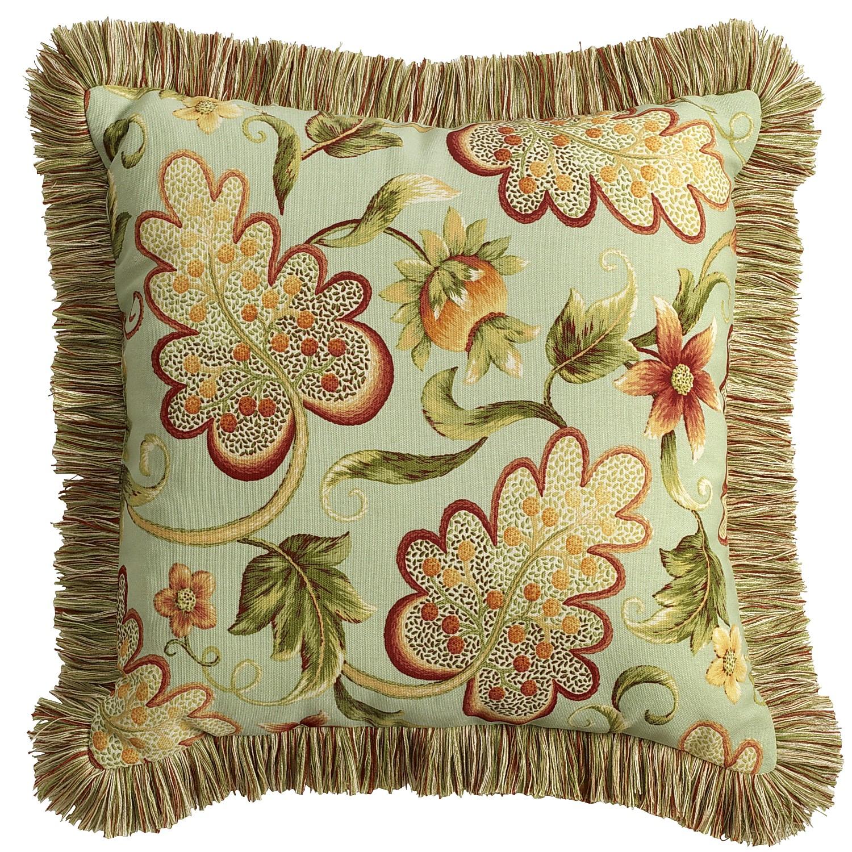 Angelique Pillow
