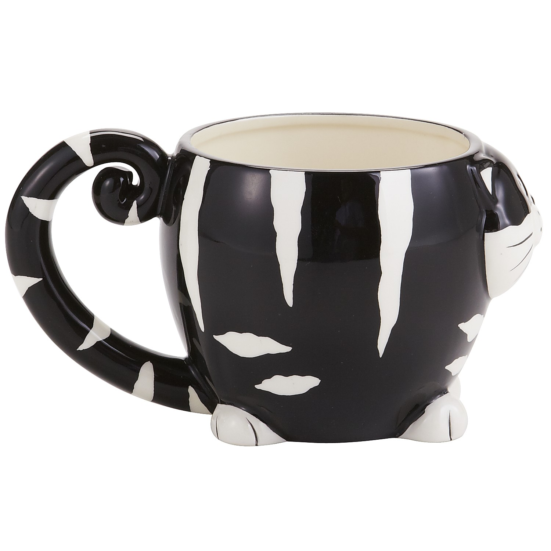 Chubby Cat Mug