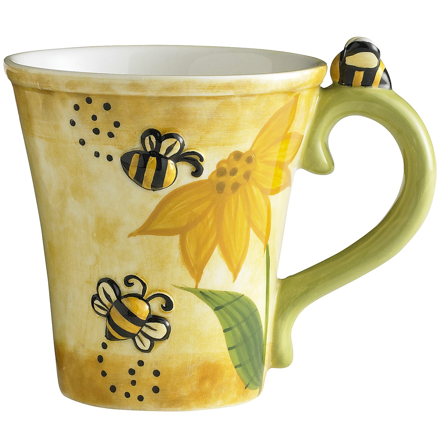 variation thumbnail of Bee Mug
