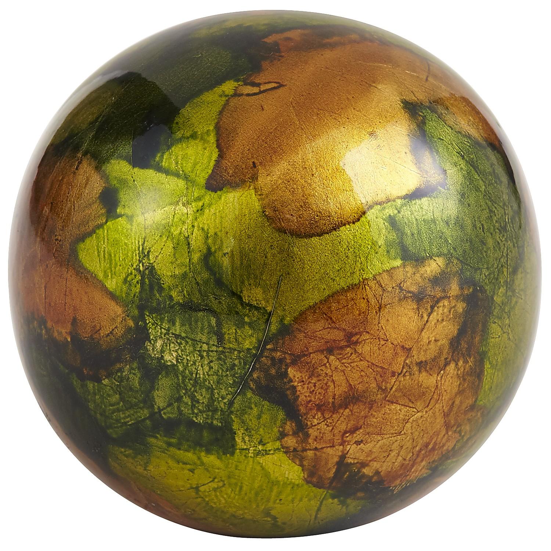Ceramic Foil Sphere