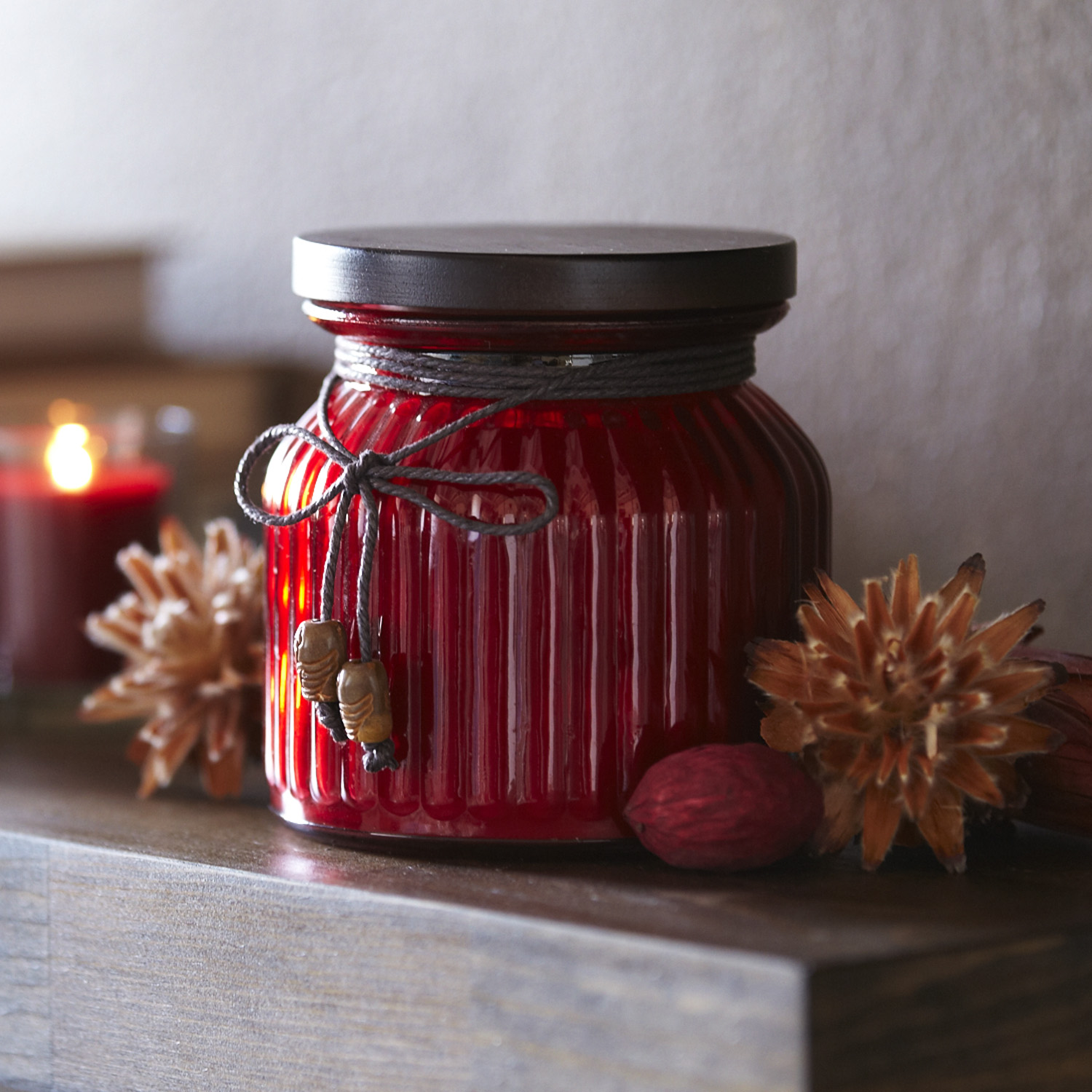 Island Orchard® Filled Candle