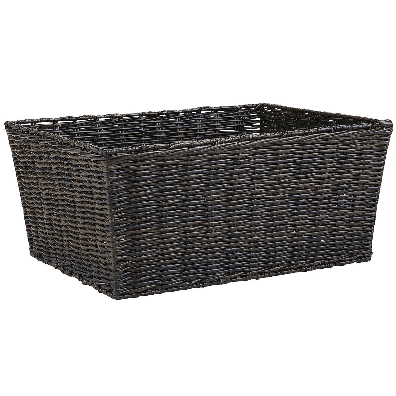 Collin Large Shelf Basket - Mocha