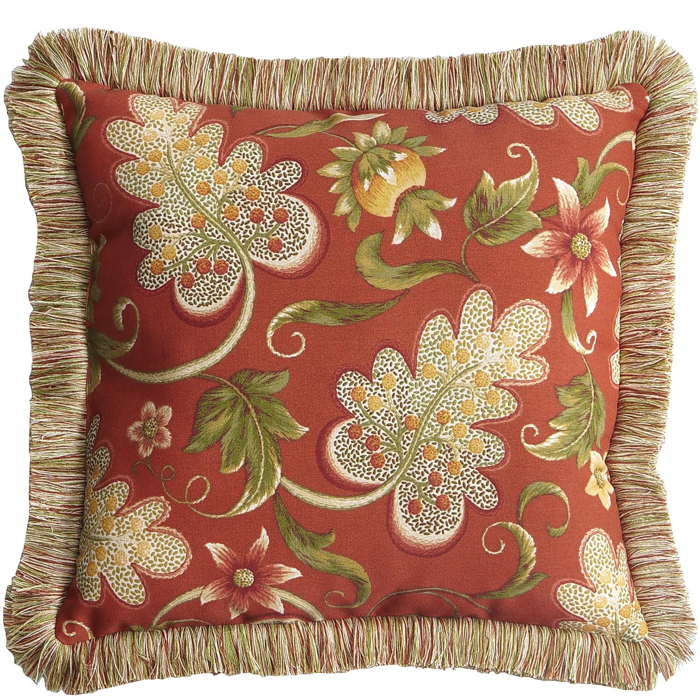 Angelique Spice Pillow