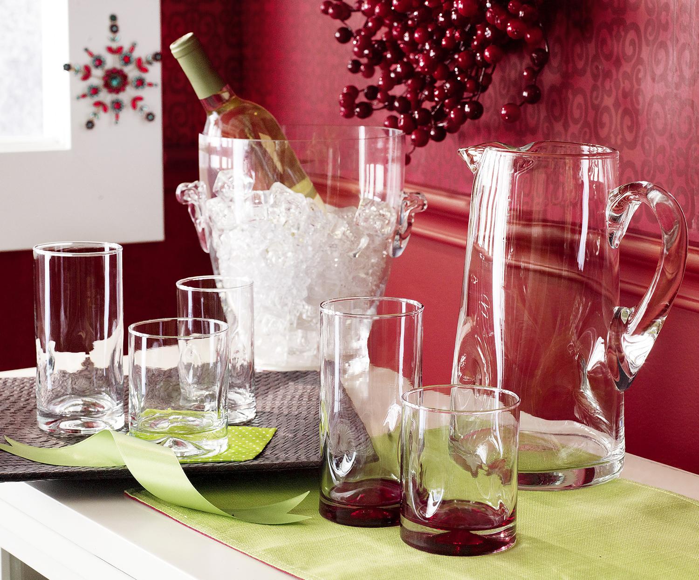 Impressions Juice Glass