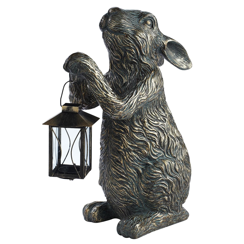 Bunny Tealight Lantern