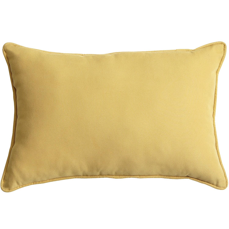 Calliope Lumbar Pillow - Honey