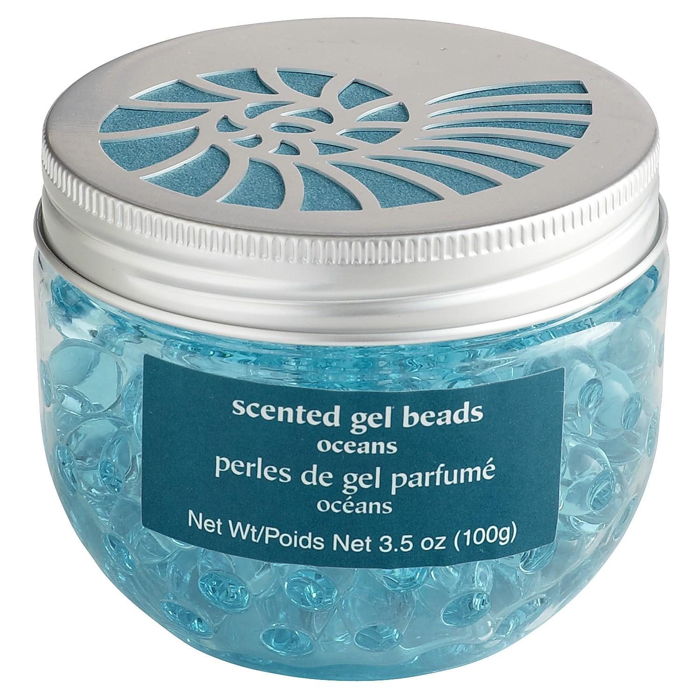 Oceans® Fragrance Bead Jar