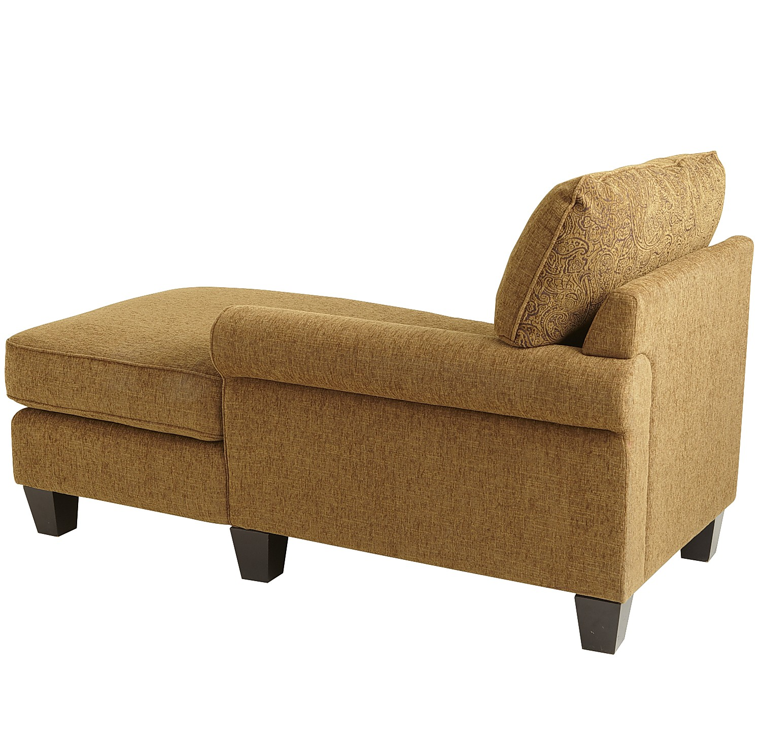 Crandall Chaise - Right Arm Facing