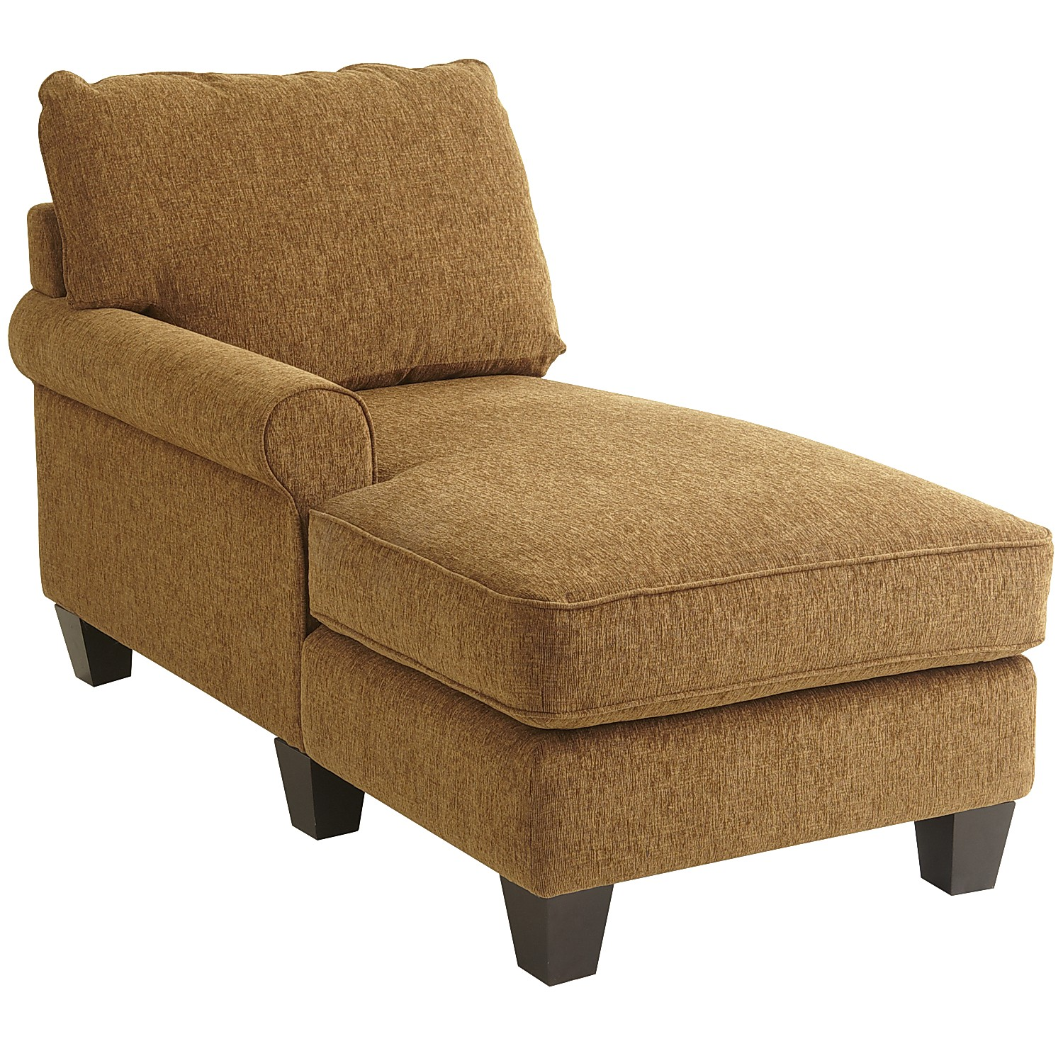 Crandall Chaise - Left Arm Facing