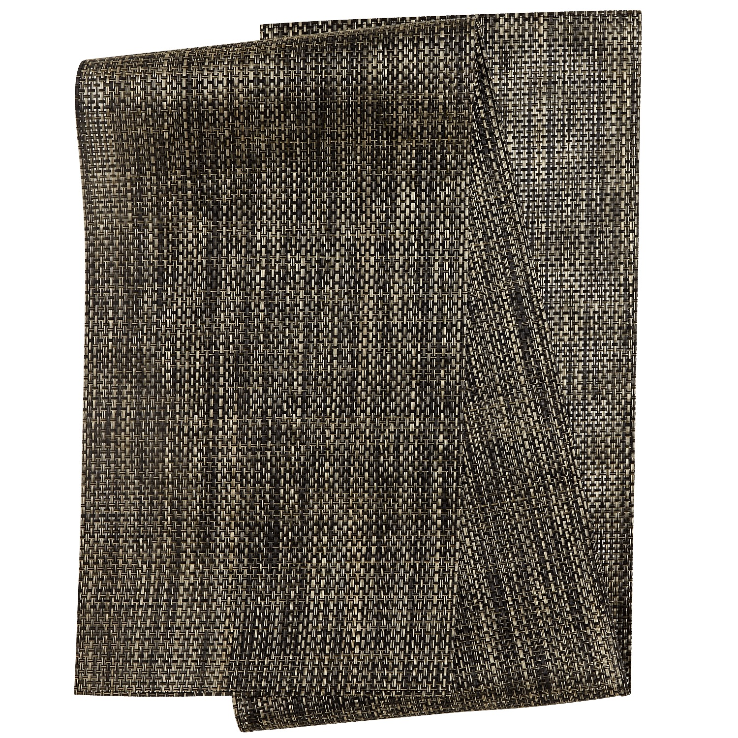 Tabella Table Runner - Black
